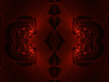 Cherry Cordial by Hottrockin, Abstract->Fractal gallery