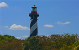 St. Augustine Lighthouse by JEdMc91, Photography->Lighthouses gallery