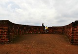 Bekal Fort3 by Amsha, Photography->Castles/Ruins gallery