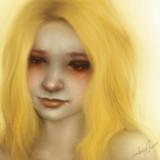 Sunling by PrettyFae, illustrations->digital gallery