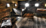 Farmer's HDR [18] - Bedroom by boremachine, Photography->Manipulation gallery