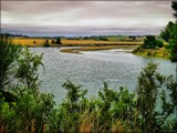 River View by LynEve, photography->shorelines gallery
