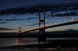 Night crossing #3 by gonedigital, photography->bridges gallery