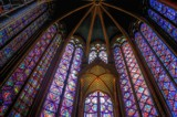 Sainte Chapelle, Part One by gr8fulted, photography->architecture gallery