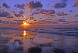 Last day on the beach by Hannibalselite, Photography->Sunset/Rise gallery