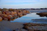 evening on cape cod bay by solita17, Photography->Shorelines gallery