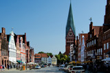 Lueneburg 3 by Ramad, photography->city gallery