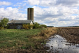Ohio Farmland by Jimbobedsel, photography->landscape gallery