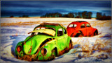 A rusty old pair by J_E_F, photography->cars gallery