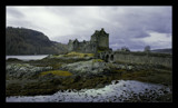 Eileen Donan castle by JQ, photography->castles/ruins gallery
