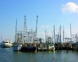 Gulf Boats by jojomercury, photography->boats gallery