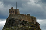 Ramparts by biffobear, photography->castles/ruins gallery