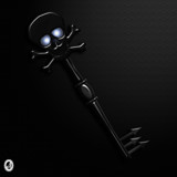 Skeleton Key by Jhihmoac, illustrations->digital gallery