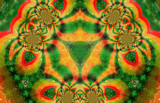 Red Gold & Green by The_Kit, abstract->fractal gallery