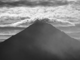 Popocatepetl Volcano by hermanlam, Photography->Mountains gallery