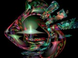 Aladdin Land by jswgpb, Abstract->Fractal gallery