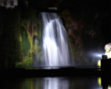 Night waterfalls by Ed1958, photography->waterfalls gallery