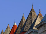 More DC Turrets by Ronnie_R, Photography->Architecture gallery