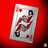 The Queen of Hearts - 2015 by Jhihmoac, illustrations->digital gallery