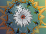 Jitterbugs by Flmngseabass, abstract gallery