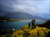 Somewhere Over The Rainbow by LynEve, Photography->Landscape gallery