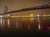Ben's Bridge by imbusion, Photography->City gallery