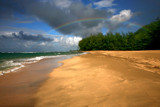 kauai rainbow by jeenie11, Photography->Shorelines gallery