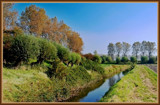 Polder In The Spring by corngrowth, Photography->Landscape gallery