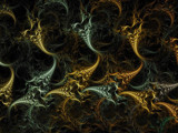 Dragon Tails by jswgpb, Abstract->Fractal gallery