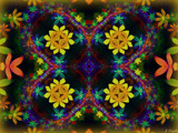 Straight From Hawaii by Joanie, abstract->fractal gallery