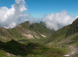 M.Fagaras Romania by Clayd, Photography->Mountains gallery