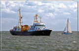 Pilot Vessel '1' by corngrowth, photography->boats gallery