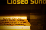 Closed Sunday by charlescurtis, Photography->Textures gallery