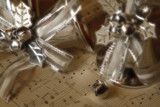 silver bells by tee, holidays->christmas gallery