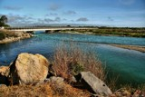 The Waitaki River by LynEve, Photography->Landscape gallery