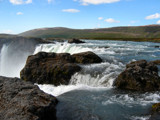 Goðafoss 2 by mia04, Photography->Waterfalls gallery