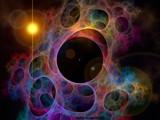 star nursery by sharsimagination, Abstract->Fractal gallery
