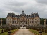 Vaux Le Vicomte (front) by Paul_Gerritsen, Photography->Castles/Ruins gallery