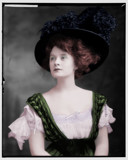 Miss Billie Burke by rvdb, photography->manipulation gallery