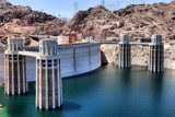 Hoover Dam by Paul_Gerritsen, photography->architecture gallery