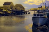 Dutch Harbor by WTFlack, photography->boats gallery