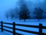 Loving Extreme Snow&Fog by jojomercury, photography->landscape gallery