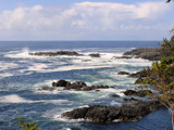 Pacific Shore and Surf by Cosens, Photography->Shorelines gallery
