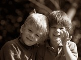 Children by ppigeon, Contests->Love Contest gallery