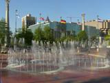 Fountain of Rings by jennyvladimirova, Photography->City gallery