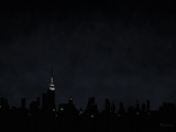 New York In The Dark by vladstudio, illustrations->digital gallery