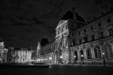 Le Louvre La Nuit by gr8fulted, photography->architecture gallery