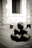 Cannonballs by rforres, Photography->Still life gallery