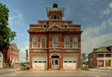 Fire House by 0930_23, photography->architecture gallery