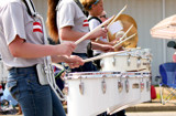 Independence Percussion by Nikoneer, photography->action or motion gallery
